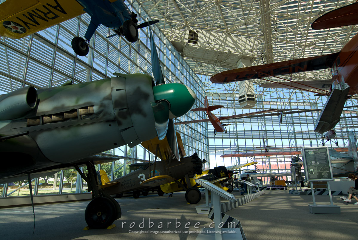 Barbee_060901_2_2469 |  Museum of Flight at Boeing Field