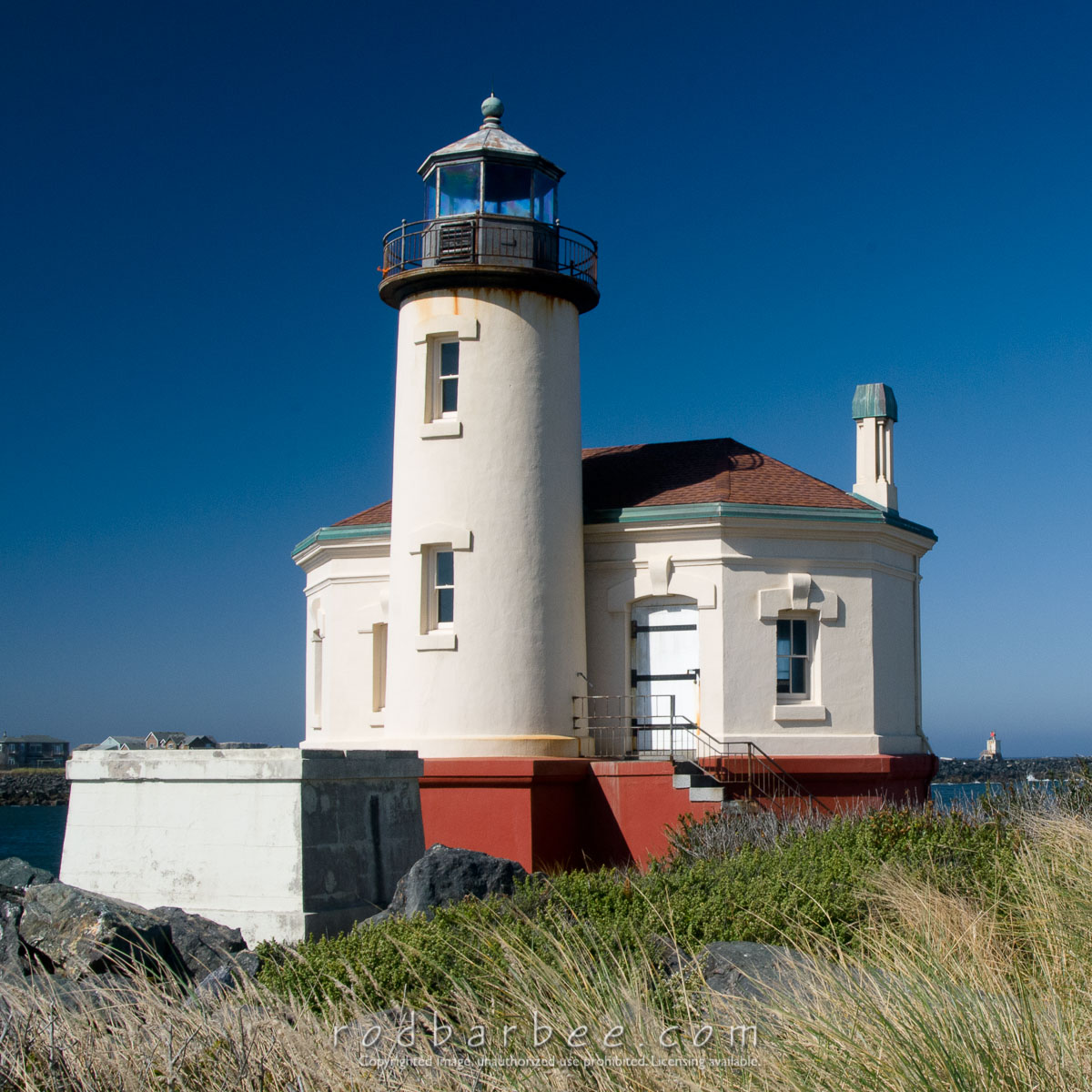 Barbee_110819_3_2858 |  Coquille River Lighthouse