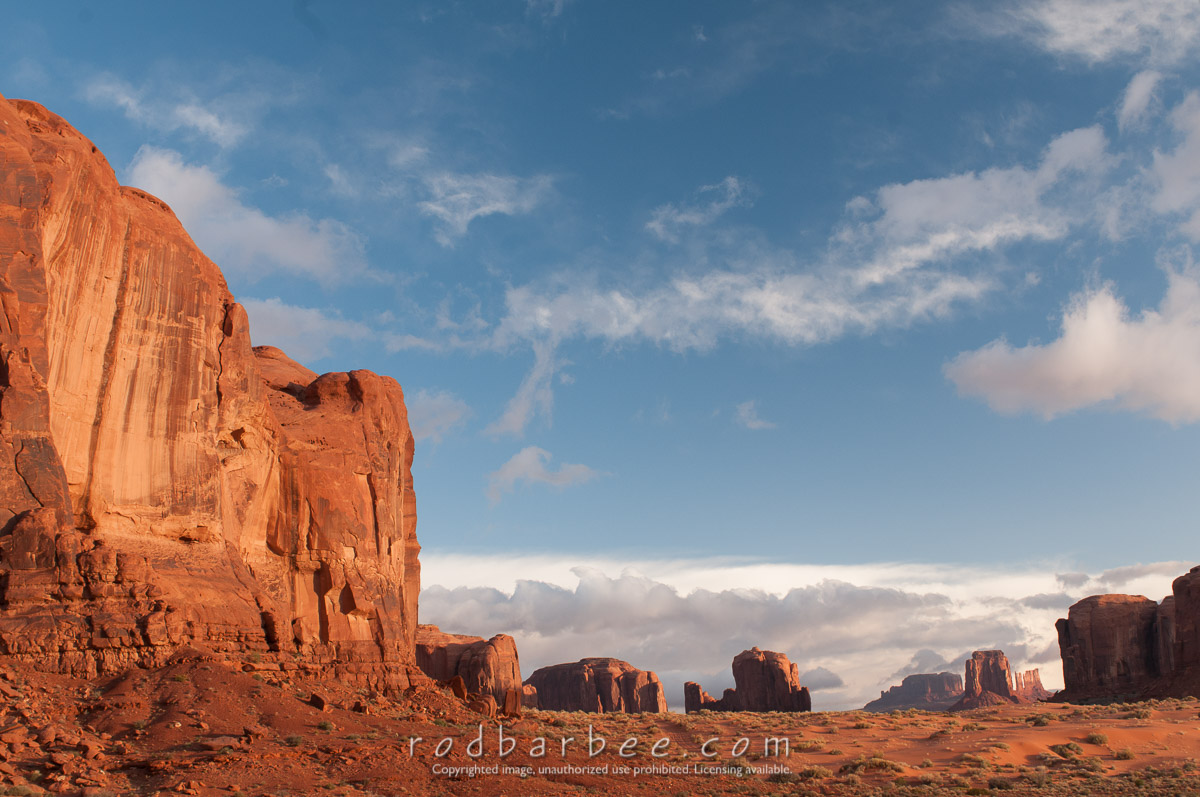 Barbee_130417_3_1179 |  Monument Valley